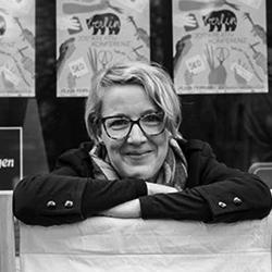 Iris Pohlgeers