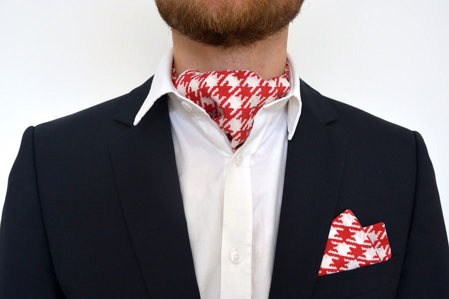 THE OTHER TIE
